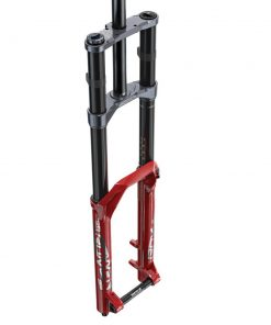 """Vidlice RockShox BoXXer Ultimate Charger2.1 RC2 - 29"""" Boost™ 20x110 200mm Red"""