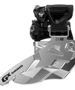 Přesmykač SRAM GX 2x10 horní objímka 34z