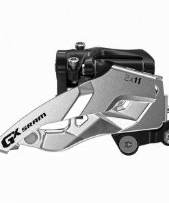 Přesmykač SRAM GX 2x11 spodní přímá montáž spodní tah